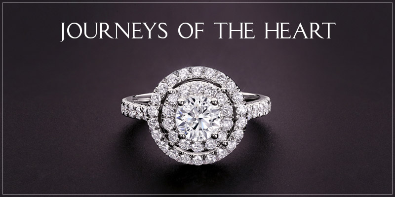 Journeys of the Heart Collection