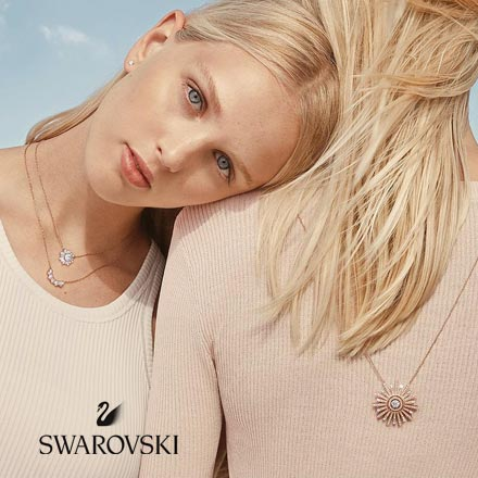 Swarovski Jewellery Collection